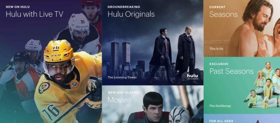 Alternatif Netflix Terbaik 2 Hulu