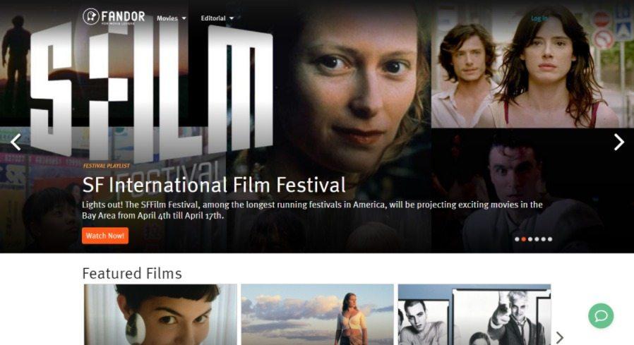 Best Netflix Alternative 5 Fandor