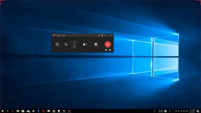 8 Screen Recorder Gratis Terbaik Untuk Windows