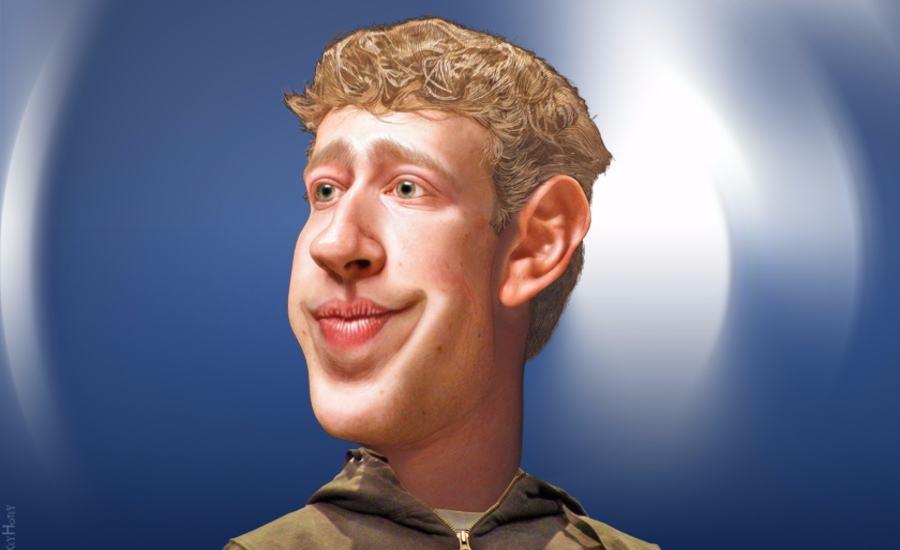 Zuckerbergs Congress Testimony Inspires Hilarious Memes