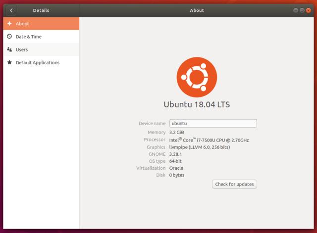 Ubuntu 18.04 LTS Dirilis: Download Sekarang Untuk Dapatkan Fitur Barunya