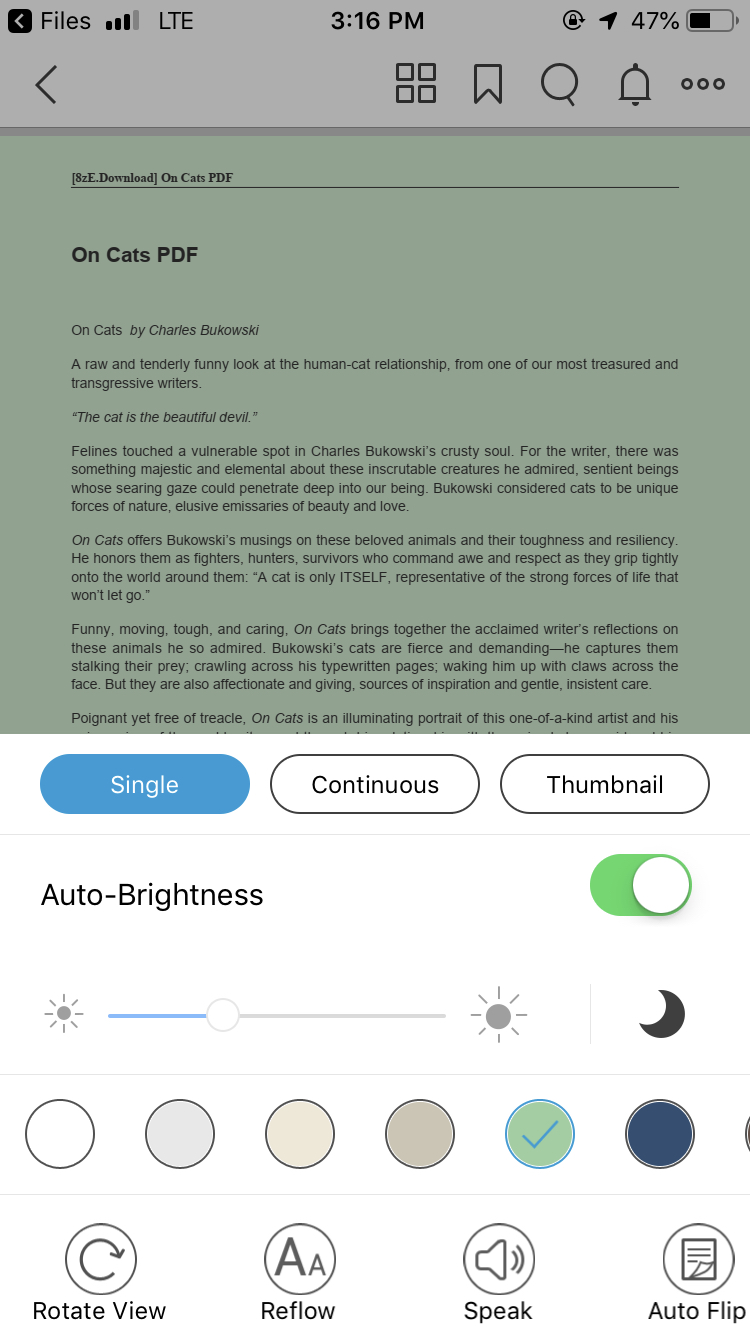 10 Best PDF Reader Apps For iPhone & iPad | View And Edit PDFs In 2019