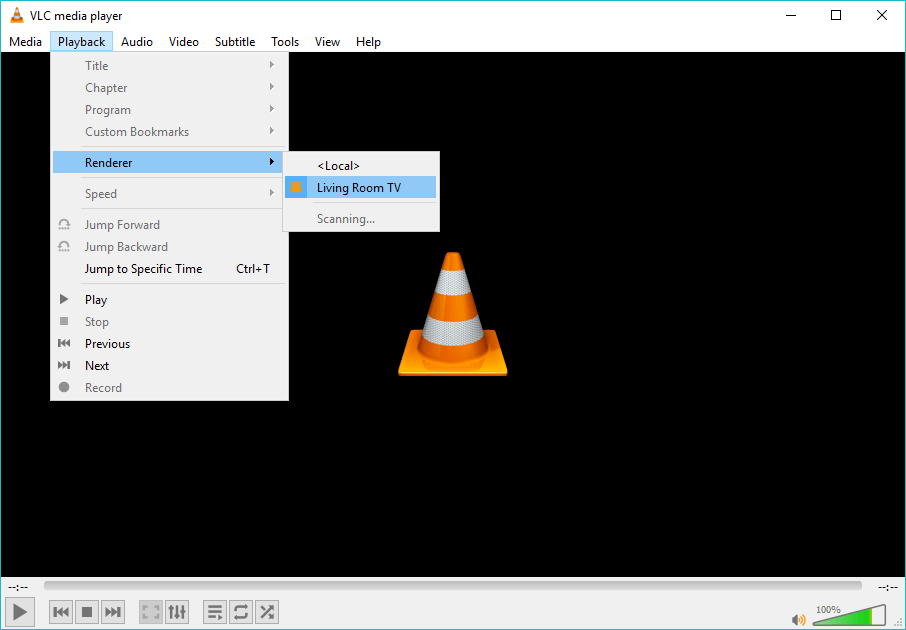 How To Connect Your Chromecast To VLC? | Stream From VLC To Chromecast