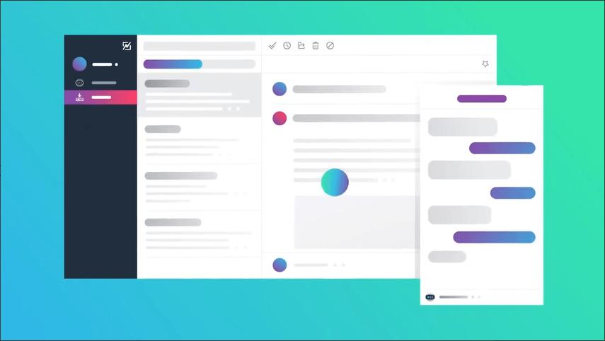 Astro Email (Gmail Alternative)