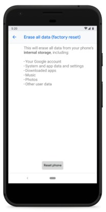 How to Remove Google Account from Android
