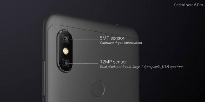 Xiaomi Redmi Note 6 Pro Dirilis Dengan 4 Kamera & Notch: Harga, Spesifikasi Lengkapnya Di Sini