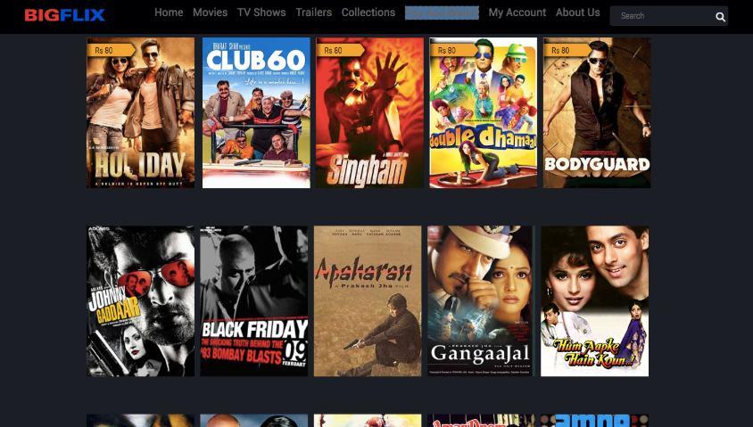 best free hindi movies websites