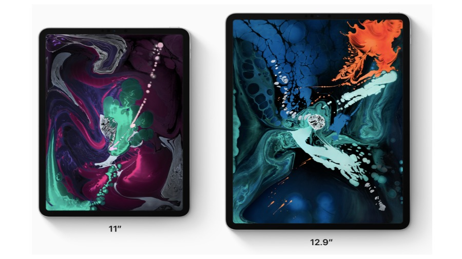 Fitur Apple iPad Pro