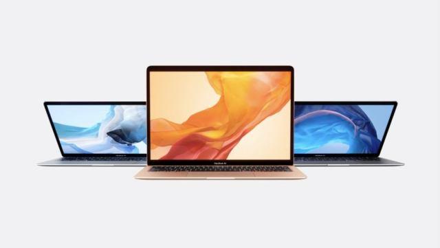 macbook air baru
