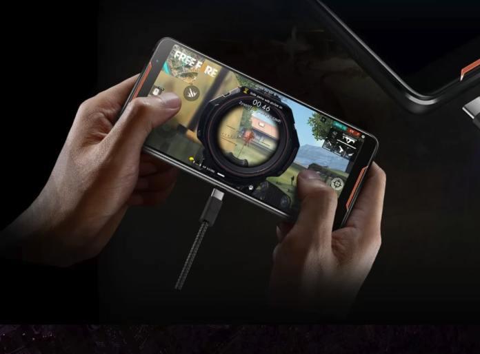 Asus Luncurkan Smartphone Game ROG Di India seharga Rp. 14juta-an