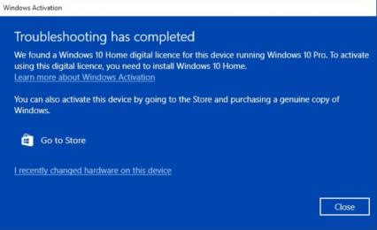 Bug Di Windows 10 Pro Paksa Pengguna Men-Downgrade ke Windows 10 Home; Ini Tanggapan Microsoft
