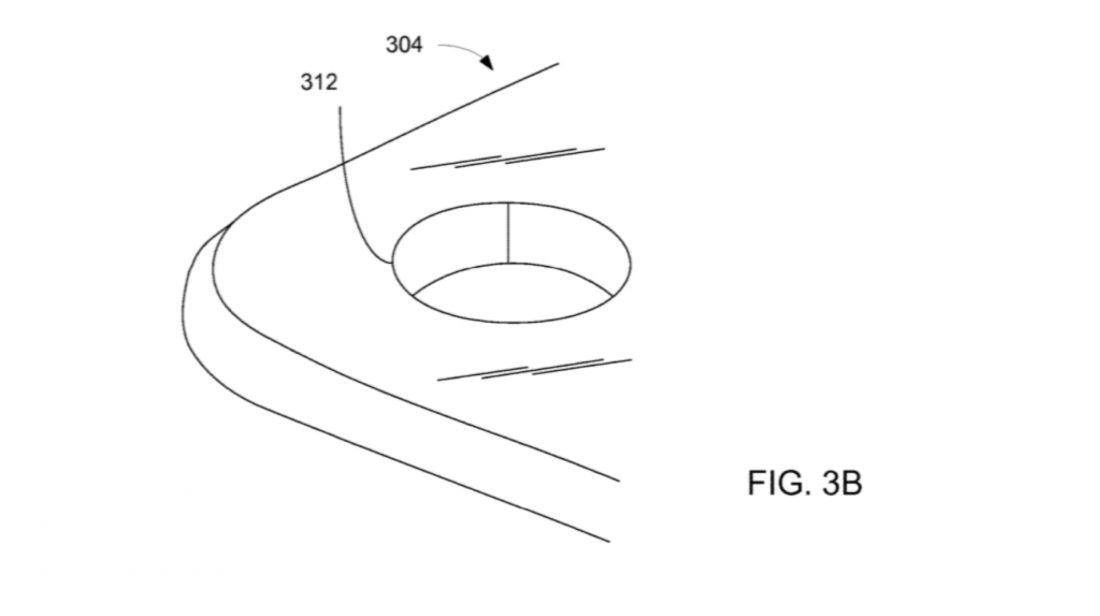 Apple's Newly Approved Patent Hints At In-Display Camera