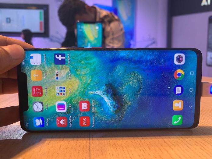 Huawei Mate 20 Pro First Impressions: Empat Kamera