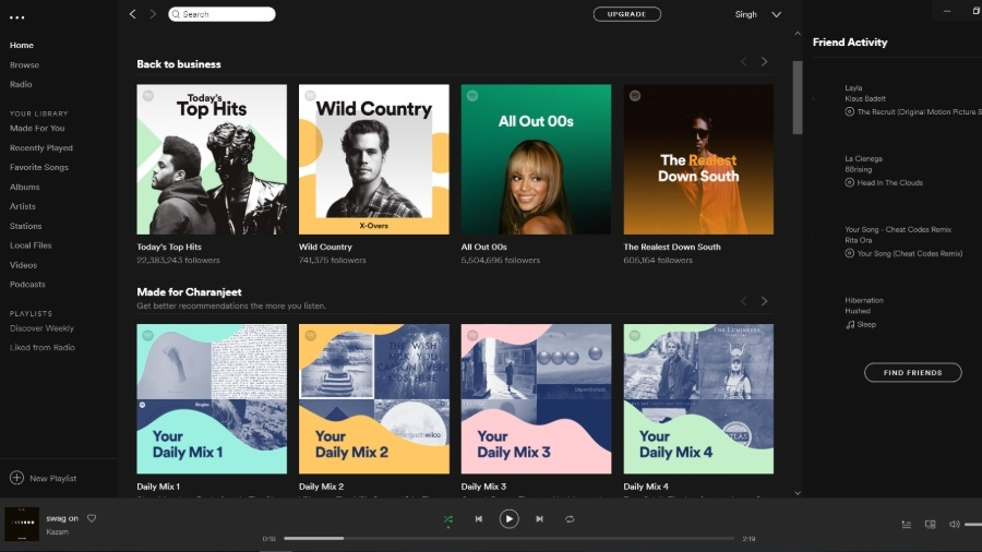 10 Best And Free Music Player Apps For Windows [2019 Edition