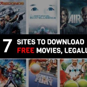 17 free movie download