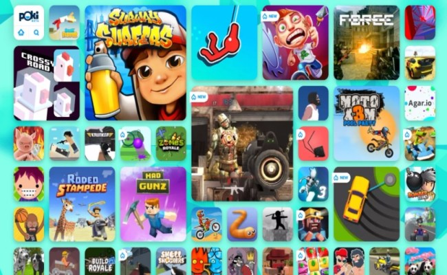 Top 10 Free Games Websites For Online Gaming In 2019