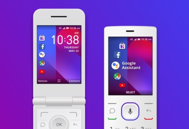 KAIOS ALTERNATIVE TO ANDROID LINUX