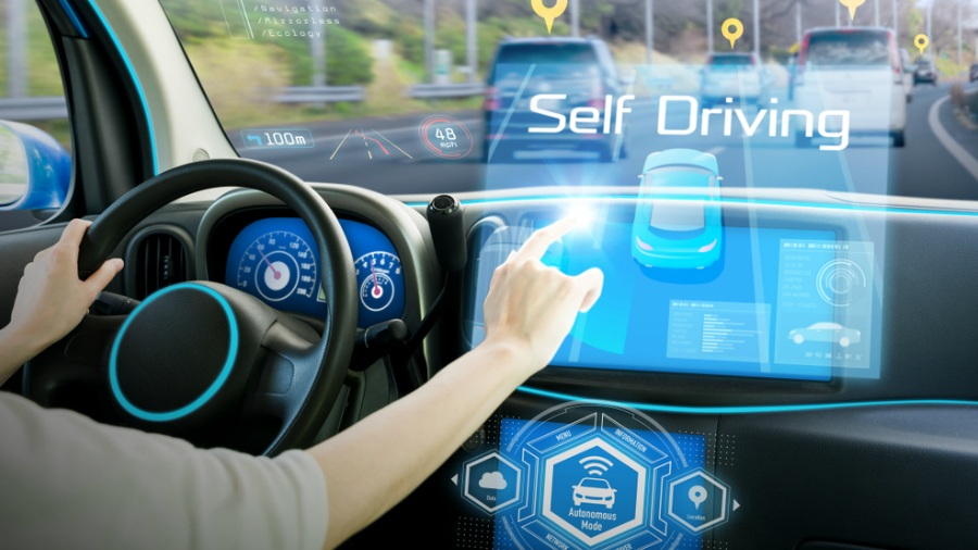 Apple Could Soon Buy Self-Driving Car Startup Drive.ai