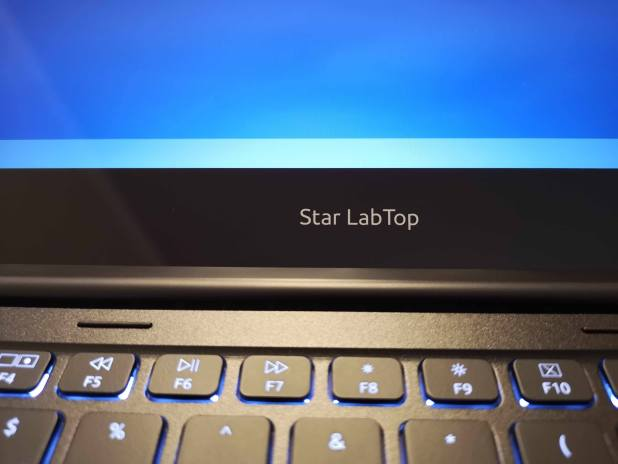 Star Labs Labtop