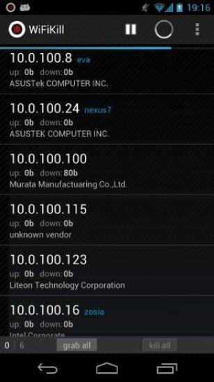 Top 10 Meilleurs applications Android Gratuites pour l'ethical hacking