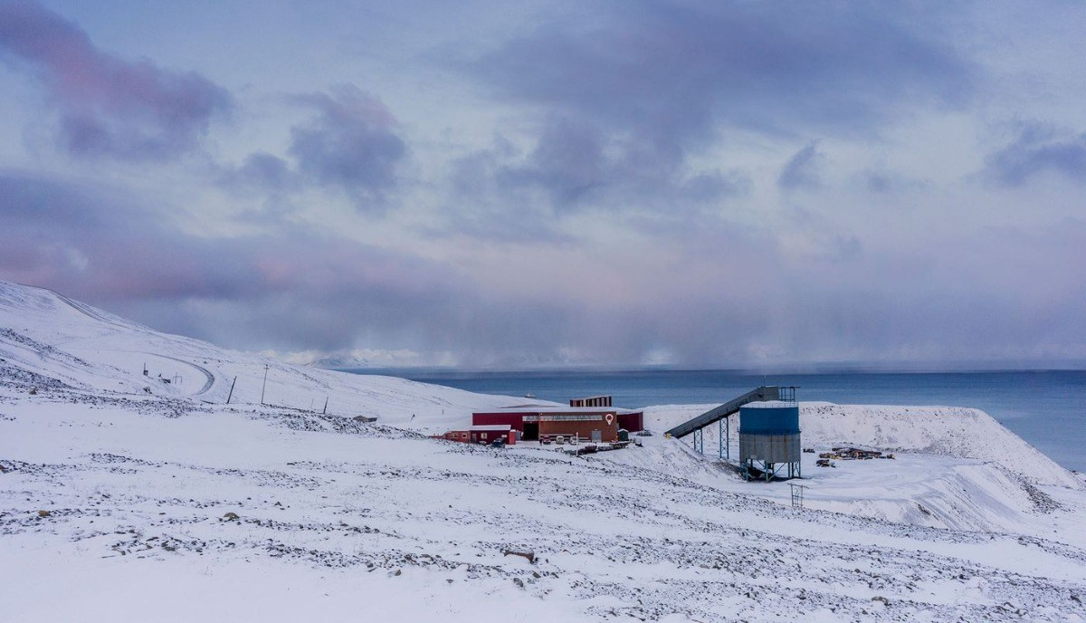 GitHub Is Preserving Open Source Codes In Arctic For 2,000 Years