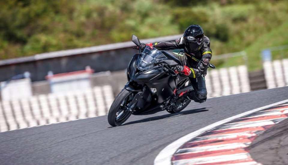 Harga Sepeda Motor Listrik Kawasaki Ninja