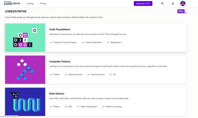 Conheça 8 sites para aprender gratuitamente a codificar