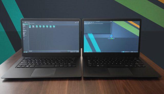 Laptop Pinebook Pro lança o Manjaro KDE como sistema operacional padrão