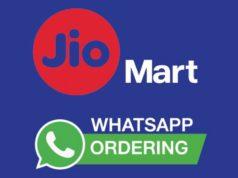 jiomart онлайн сервис заказа