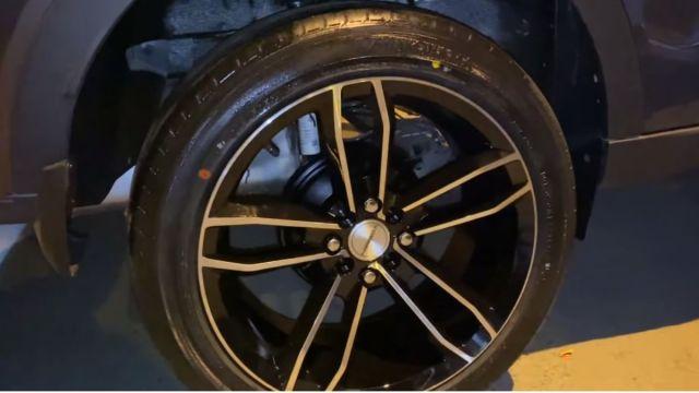 2020 Tata Nexon Facelift Alloy Wheels (1)