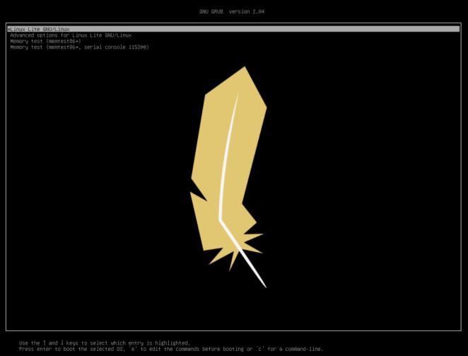 Baixe e teste o novo Linux Lite 5.2 RC-1