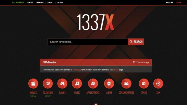 1337x proxy list
