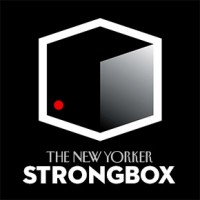 Strongbox logo.