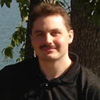 Matt Dugan, speaker at All Things Open