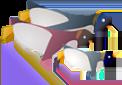 Tux Machines logo