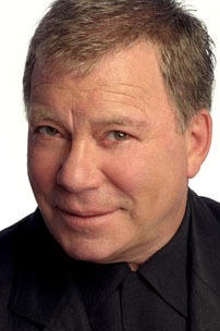 William Shatner Linux