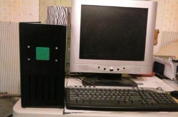 Symple PC