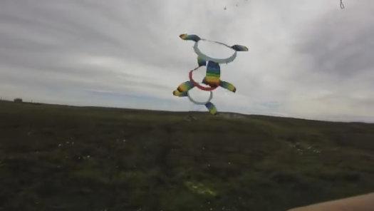 kite electricity generator