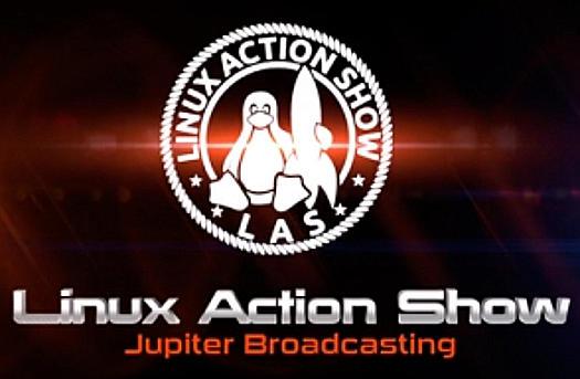Linux Action Show LAS