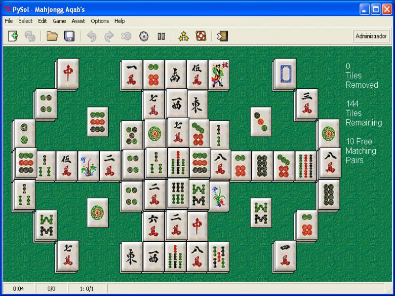 PySol - a Collection of Solitaire Games !, more than 200 types of Solitaire Games !