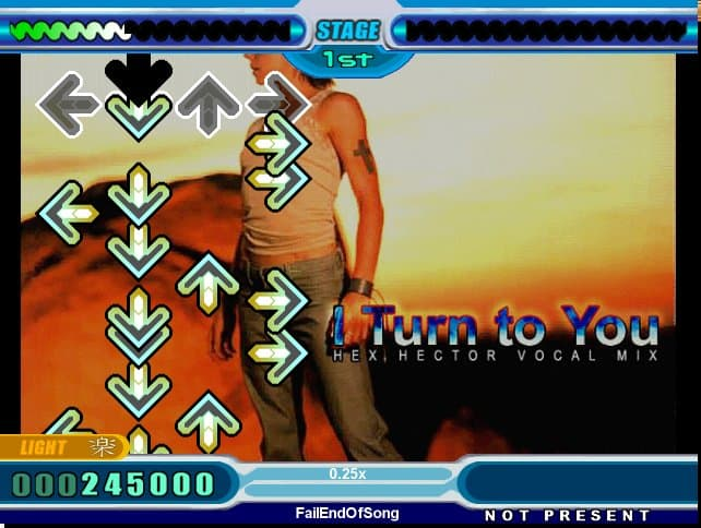 StepMania - Free Download Dance and Rhythm Game
