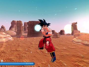 ZEQ2 Lite a Free Dragon Ball Z Battle Game for PC1
