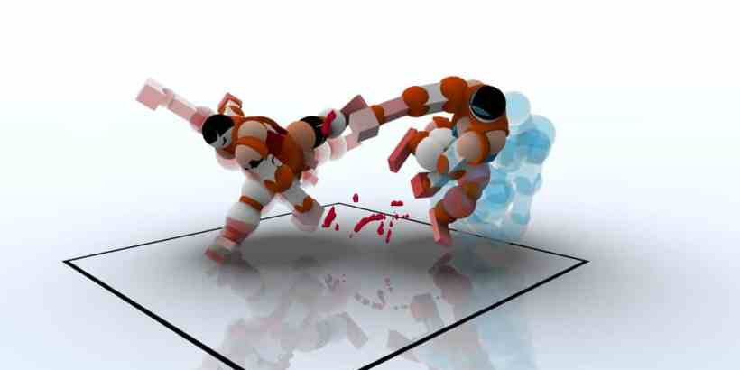 Toribash - 3D Turn Based Martial Arts Game