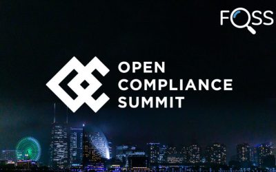 FOSSID at the Open Compliance Summit 2018