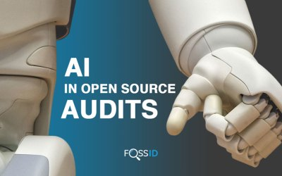Using Artificial Intelligence in Open Source Audits