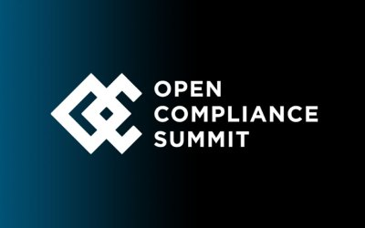 FOSSID at the Open Compliance Summit 2019