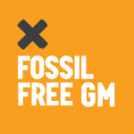 Fossil Free GM