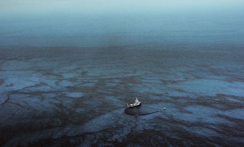 Photo of The Uncertain Future of the Oil Pollution Act