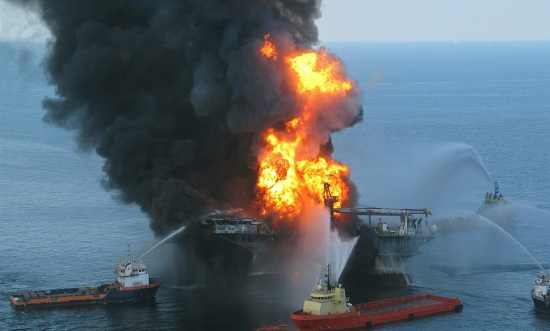 Photo of Everything You Need To Know About The Deepwater Horizon Oil Spill