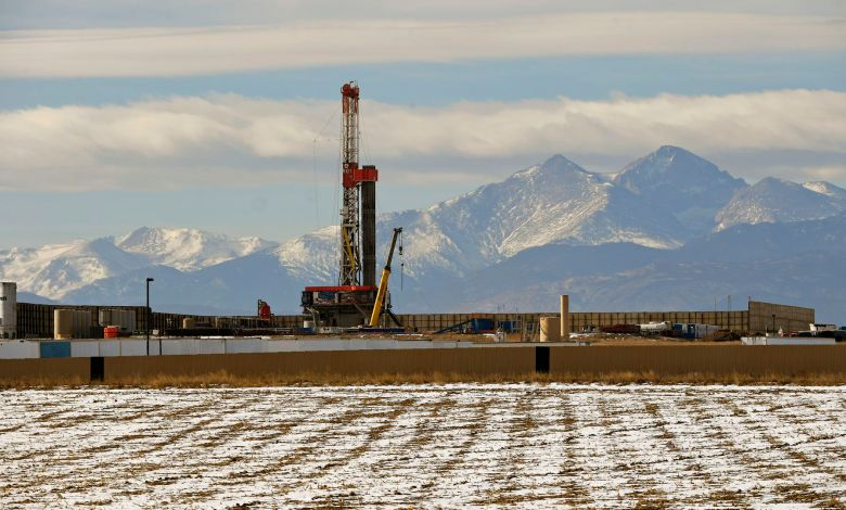 Photo of Does Fracking Adversely Affect Water Quality?